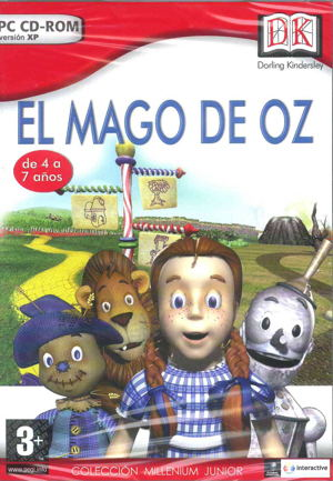 El Mago De Oz Pc