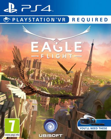 Ver Eagle Fight Ps4