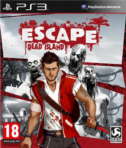 Ver Escape Dead Island Ps3