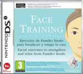 Face Training Nds