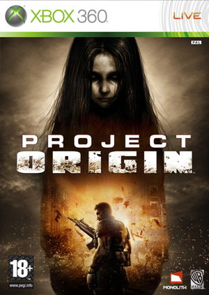 Fear 2project Origin X360