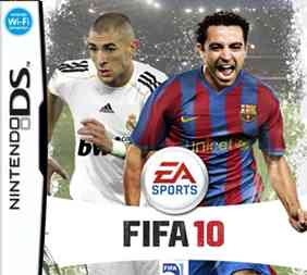 Fifa 10 Nds