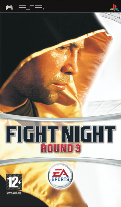 Ver FIGHT NIGHT ROUND 3 ESSENTIALS PSP