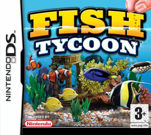 Fish Tycoon Nds