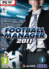 Ver FOOTBALL MANAGER 2011 PC