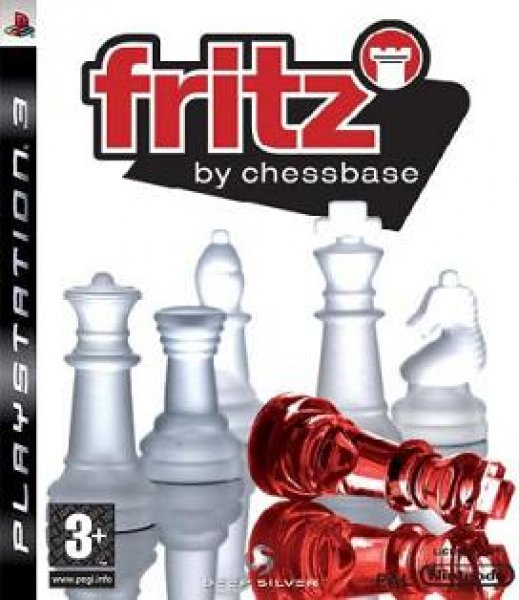 Fritz - Chess Ps3