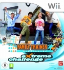 Family Trainer Double Challenge Bundle Wii