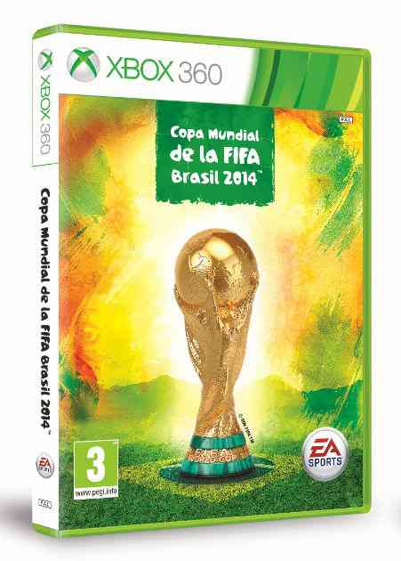 Fifa World Cup 2014 X360