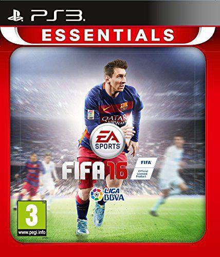 Fifa 16 Essentials Ps3