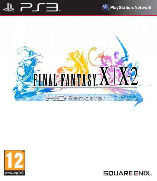 Final Fantasy Xx 2 Hd Remaster Ps3