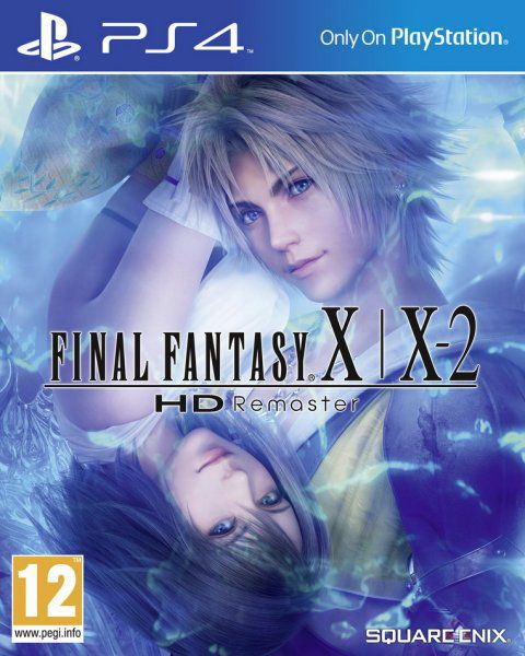 Ver Final Fantasy XX 2 Hd Remaster Ps4