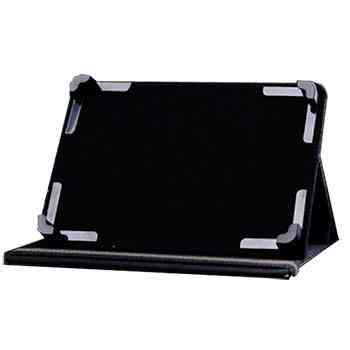 Funda Universal Tablet 7 Negra Leotec