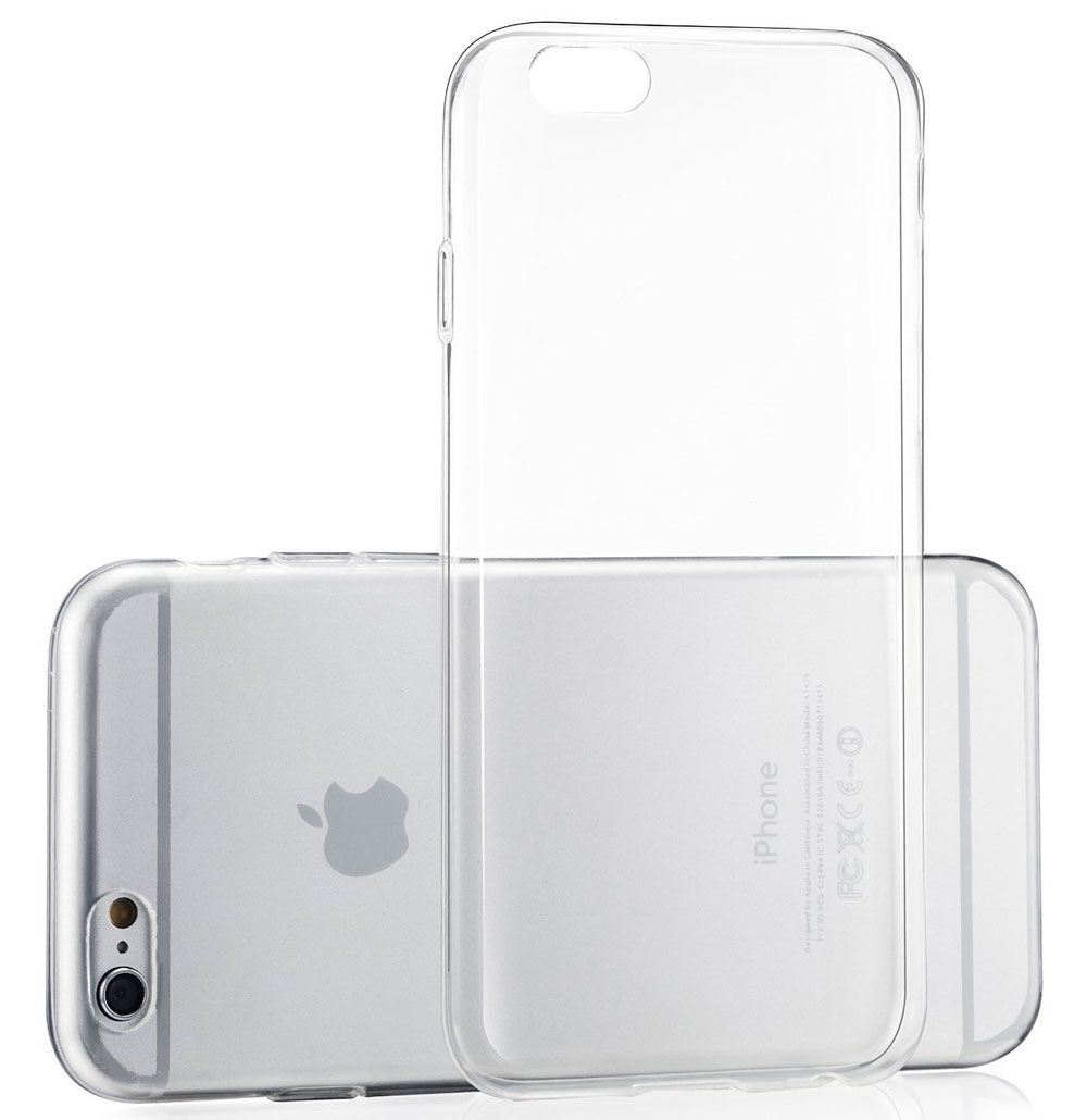 Ver Funda Silicona Iphone 6S Plus New Science