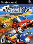 Gadget Racers Ps2