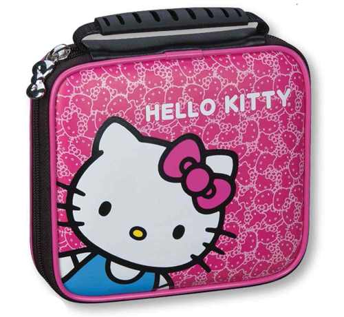 Game Traveller Hello Kitty 2ds