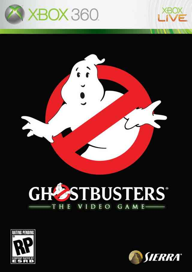 Ghostbuster X360
