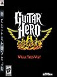 Guitar Hero Aerosmith Ps3