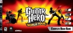 Guitar Hero World Tour   Guitarra Ps3