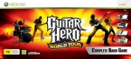 Guitar Hero World Tour   Guitarra X360