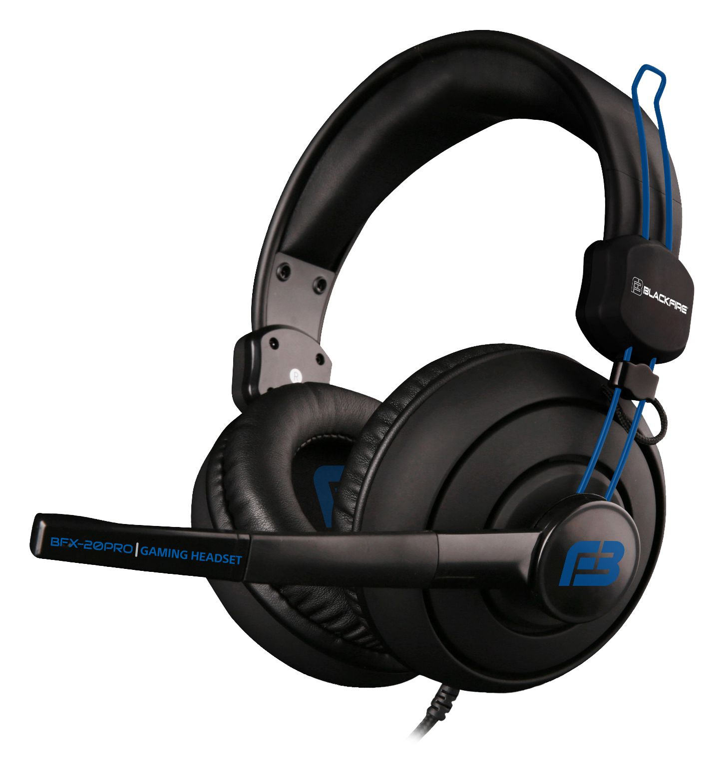 Ver Gaming Headset Blackfire BFX 20 Pro Ps4