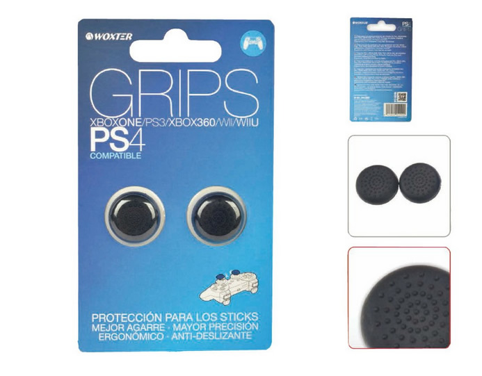 Ver Grips riggers Woxter Ps4