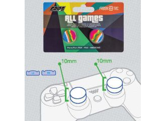 Grips All Games Freektec