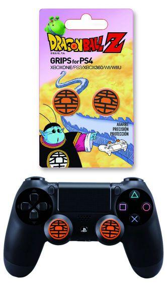 Grips Dragon Ball Z Kaito Ps4