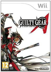 Ver Guilty Gear XX Accent Core Plus Wii