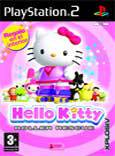 Hello Kitty Ps2