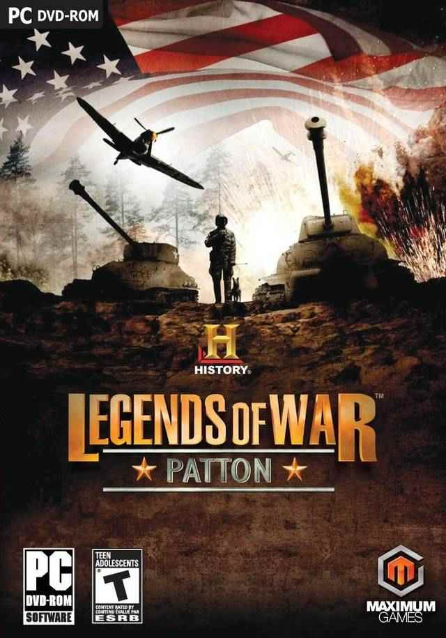 History Legends Of War Pc