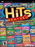 Hits Remixed Psp