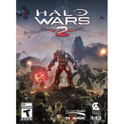 Ver Halo Wars 2 Pc