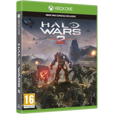 Ver Halo Wars 2 Xbox One