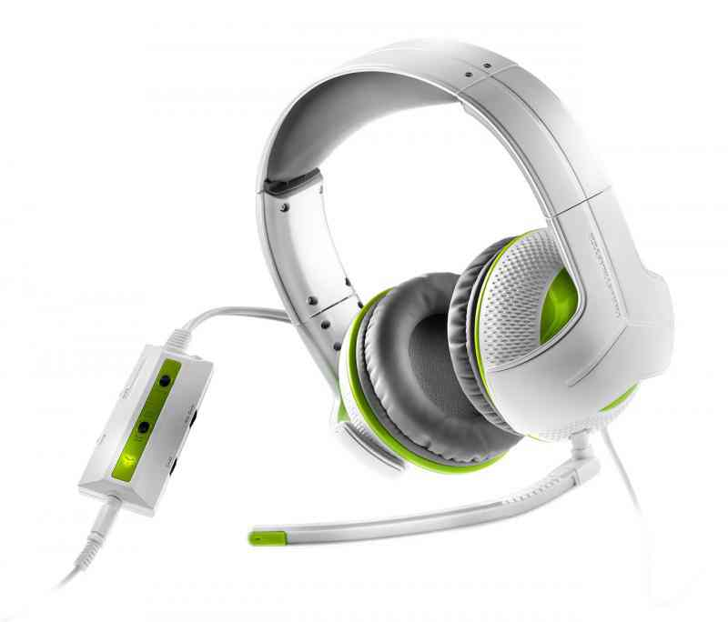 Headset Stereo Y 250x X360