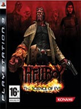 Ver Hellboy Science Evil Ps3