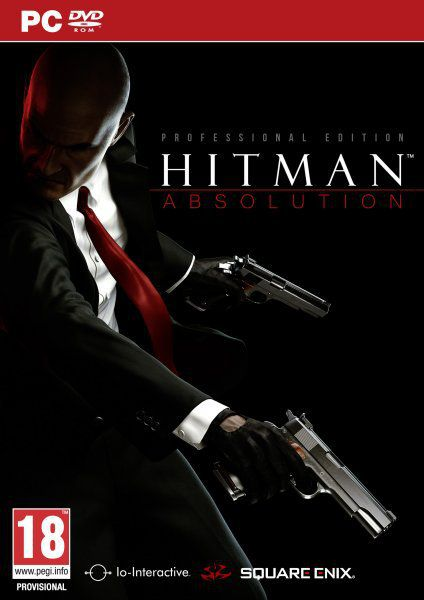 Ver Hitman Absolution Professional Edition Pc