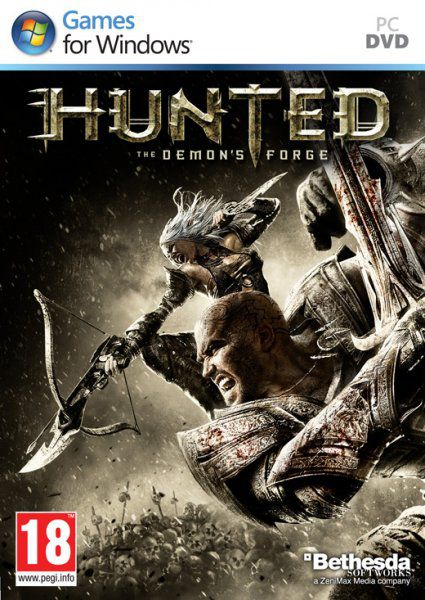 Ver Hunted The Demons Force Pc