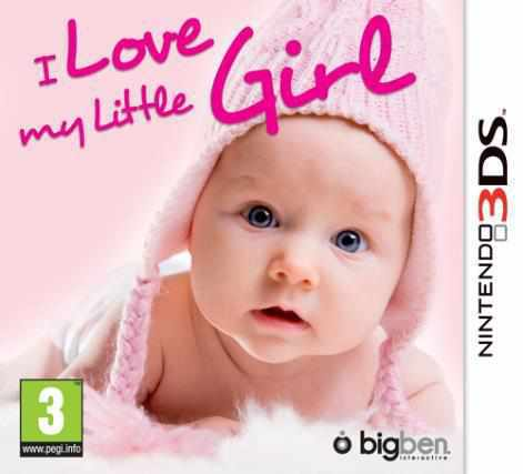 Ver I Love My Little Girl 3Ds