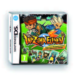 Ver INAZUMA ELEVEN NDS