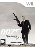 James Bond Quantum Of Solace Wii
