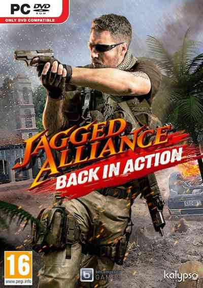 Ver Jagged Alliance Back In Action Pc