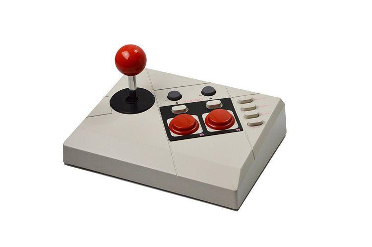 Joystick  CHeats Para Consola Nes Classi mini Retro