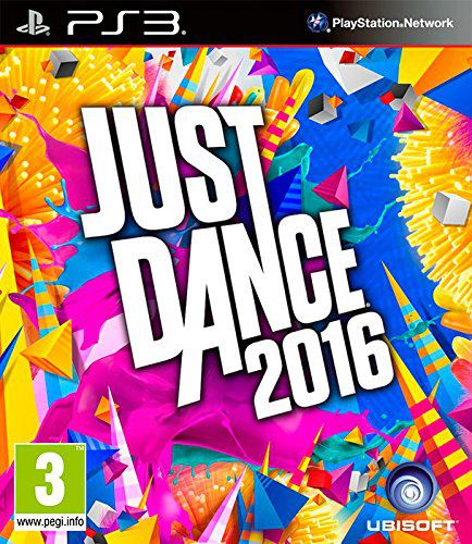 Ver Just Dance 2016 Ps3
