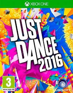 Ver Just Dance 2016 Xbox One