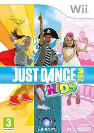 Ver Just Dance Kids 2014  Wii