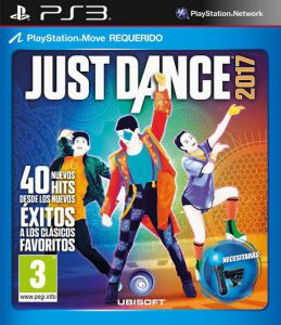 Ver Just Dance 2017 Ps3