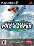 Kelly Slaters Pro Surfer Ps2