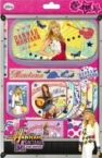 Kit 16 En 1 Hannah Montana The Movie Psp
