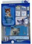 Kit 16 En 1 Keith Kimberling Gatos Ndsi