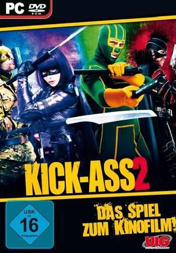 Ver Kick Ass 2 Pc